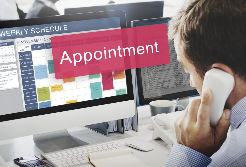How To Be An Effective Appointment Setter